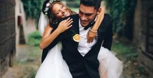 Свадебные ритуалы. Как встречать невесту