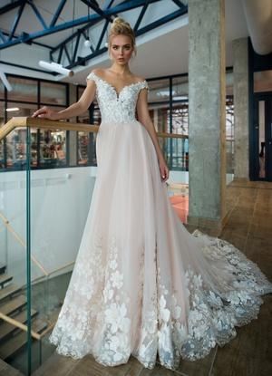 Как создать идеальное и уникальное свадебное платье вашей мечты?