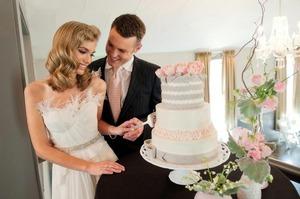 Выбираем торт на летнюю свадьбу