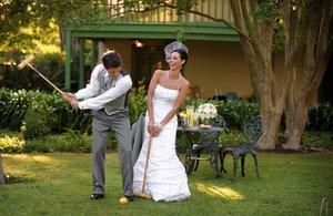 Чем занять гостей на свадьбе? (Часть 2)