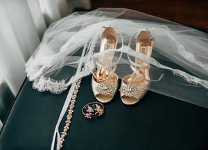 Пять важных свадебных аксессуаров, о которых вы не должны забыть