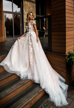 Как я пойму, что нашла идеальное свадебное платье? (Часть 1)
