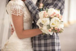 Букет невесты: как подобрать идеальный вариант?