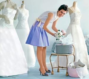 Как я пойму, что нашла идеальное свадебное платье? (Часть 2)