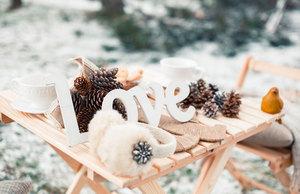 Свадьба в декабре (Часть 1)