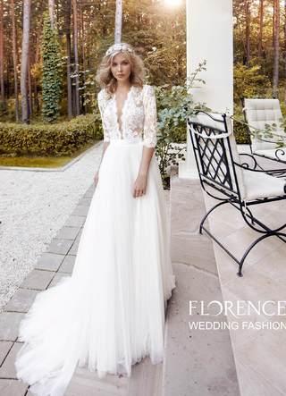 Свадебное платье Bardolino