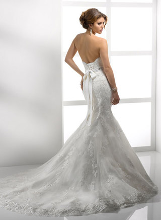 Maggie Sottero Gebby