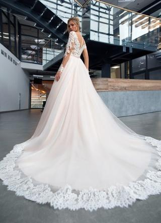Свадебное платье Splash