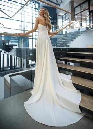 Свадебное платье Nacre