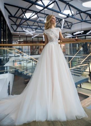Свадебное платье Spark