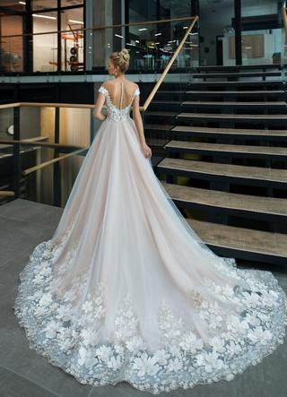 Свадебное платье  Desire
