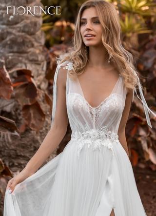 Свадебное платье 1917