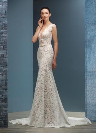 Свадебное платье Gemma