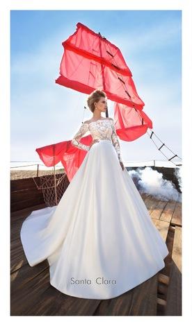 Свадебное платье Santa Clara