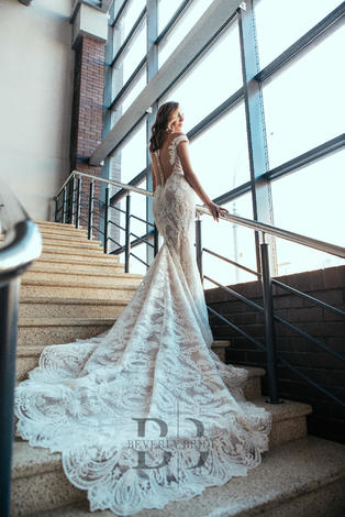Свадебное платье Sintia
