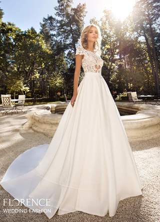 Свадебное платье Chablis