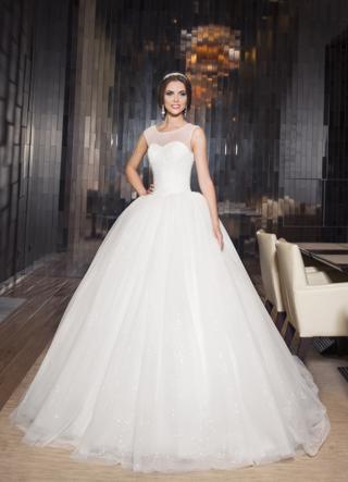 Свадебное платье Kristina