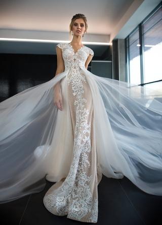Свадебное платье Intrigue