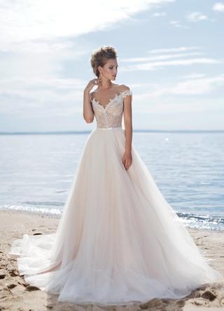 Свадебное платье Kon-Tiki