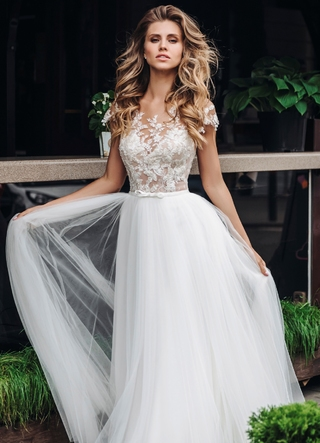 Свадебное платье Blansh