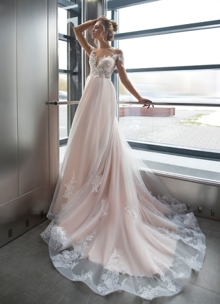 Свадебное платье Mistery