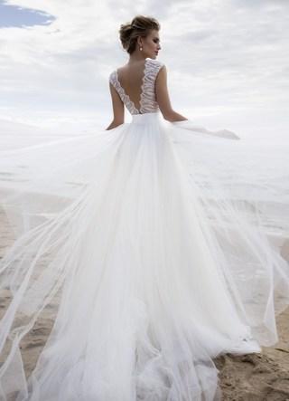 Свадебное платье Neva