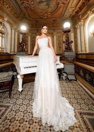 Свадебное платье Reyna