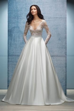 Свадебное платье Sheddi
