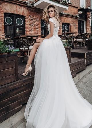Свадебное платье Windy