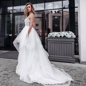 Миниатюрная невеста: как выбрать свадебное платье?