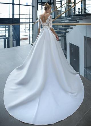 Свадебное платье  Ray