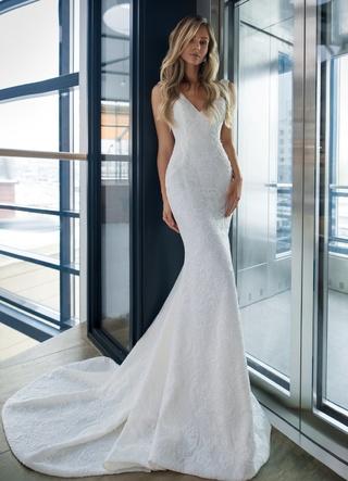 Свадебное платье Gloss
