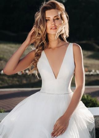 Свадебное платье Briz