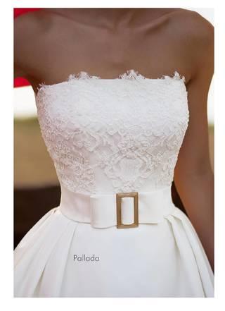 Свадебное платье Pallada