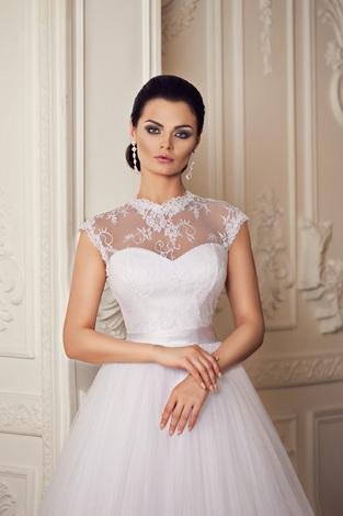Свадебное платье Fresia Lux