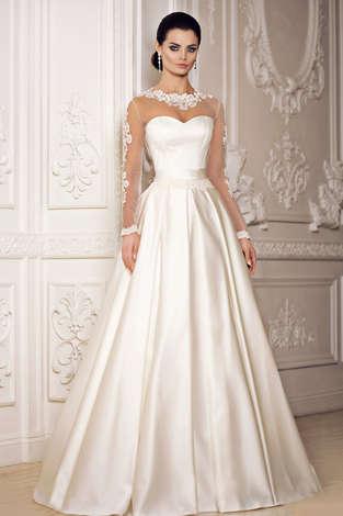 Свадебное платье Azalia Lux
