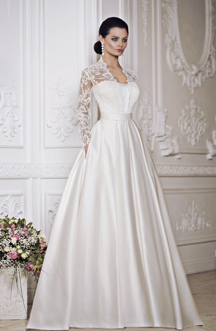 Свадебное платье Kamelia