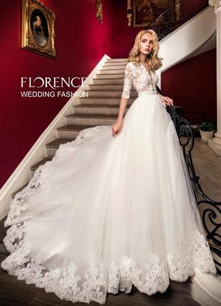 Свадебное платье Myskade