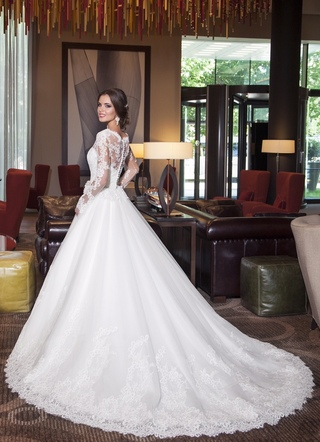 Свадебное платье Frederica