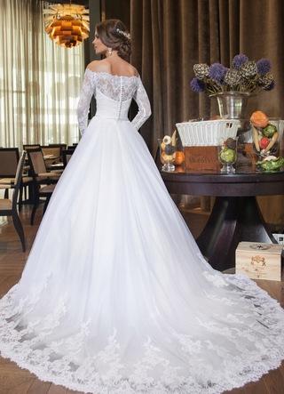 Свадебное платье Garmonia