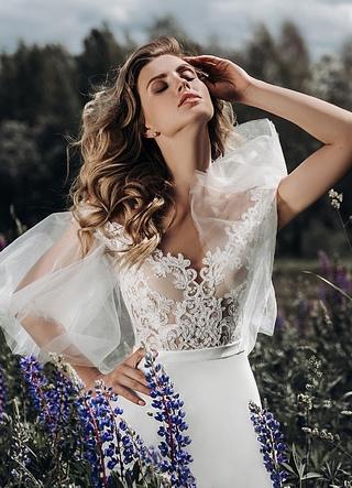 Свадебное платье Solar